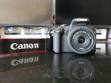 Canon EOS Rebel XS / 1000D 10.1MP Digital SLR Camera W/ EFS 24mm Lens 52mm
