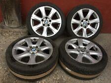ORIGINAL BMW 3er E46 8Jx17 IS47 ET 47 17 ZOLL LK 120 Alufelgen 6766740