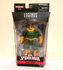HASBRO MARVEL LEGENDS SP//dr B.A.F SERIES DOC OCK(OTTO OCTOPUS) WITH TENTALES