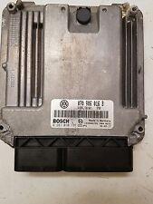 VW Touareg / Phaeton V10 TDI  Motorsteuergerät 070906016B incl. Datenkopie