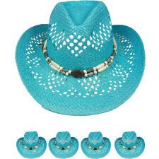 COWBOY Western HAT Cap Cowgirl Rodeo Cap MEN HAT WOMEN VALENTINES GIFT