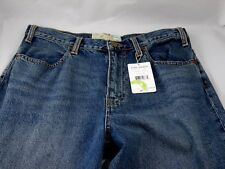 "Free People women's blue jeans new with tags size 30"" X 27"""