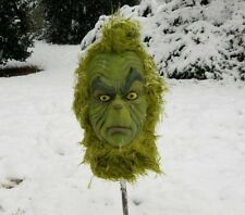 Grinch Christmas Myers mask
