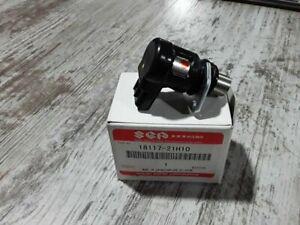 Suzuki Solenoid Valve assy, isc 18117-21H10-000 New OEM Part 1811721H10000
