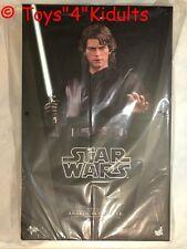 Hot Toys Mms 437 Star Wars Iii Revenge of the Sith Anakin Skywalker Hayden New