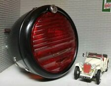 Repro Lucas ST38 Type 53008B Rear Brake Tail Light Lamp Vintage Car MG AUSTIN 7