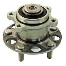Wheel Bearing and Hub Assembly Rear Precision Automotive 512327