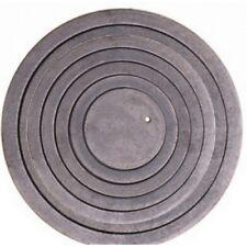 Ofenringe Feuer Herdring Ofenplatte Ofenring Gussringe Gusseisen Ringe 36 cm