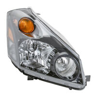 Right Headlight Assembly For 2004-2009 Nissan Quest 2007 2005 2006 2008 TYC