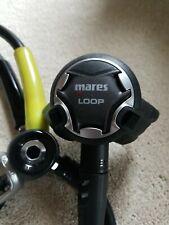 New listing Mares Loop 15X Regulator