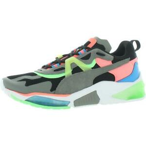 Puma Mens LQDCELL Optic Pax Fitness Performance Sneakers Shoes BHFO 5986