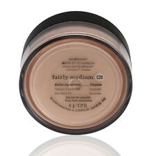 BAREMINERALS Bare Escentuals MATTE FAIRLY MEDIUM C20 SPF 15 Foundation 6g/0.21Oz