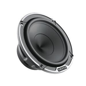 Hertz MP70.3 Mille Pro 3 inch Midrange Speakers 100W/70mm Pair(2pcs) BRAND NEW