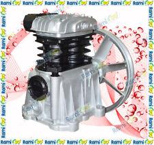 Gruppo pompante originale compressore MK102N FINI 2 HP 1,5 kW 10 bar Monostadio