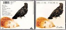 CD 10 TITRES MYLÈNE FARMER L'AUTRE DE 1991  Polydor – 849 217-2