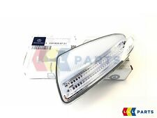 NEW GENUINE MERCEDES BENZ MB C W204 WING MIRROR CORNER LIGHT LEFT A2048200721