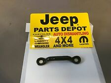 1987 - 2006 JEEP WRANGLER TJ YJ CJ7 DOOR STOP HANDLE STOPPER MOPAR