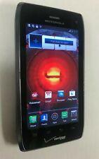 "Motorola Droid 4 XT894 16GB 4""   WiFi only...No Return"