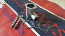 Datsun Roadster 1600 Thermostat housing and studs