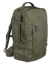 TASMANIAN TIGER Mission Pack MK II Sac à dos frontlade utilisation Sac à dos Olive 37 L