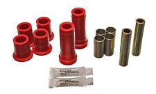 Suspension Control Arm Bushing Kit-Base Front Energy 4.3111R