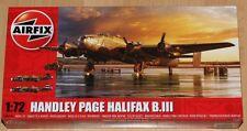 Airfix A06008A 1:72 Bausatz Handley Page Halifax B.III