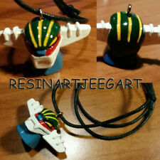 collana in filo regolabile  Jeeg Robot - Hiroshi - Go nagai - KOUTETSU JEEG