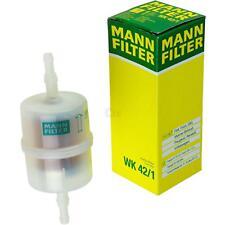 Original MANN-FILTER Kraftstofffilter WK 42/1 Fuel Filter