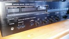 Vintage Yamaha Natural Sound Stereo Receiver R-3