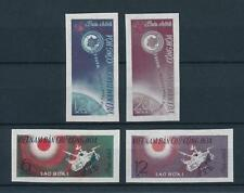 [96951] Vietnam 1963 Space Travel Weltraum Imperf. NG as Issued MNH