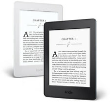 "Kindle 6"" Glare-Free Touchscreen Display e-Reader - 4 GB, Wi-Fi"