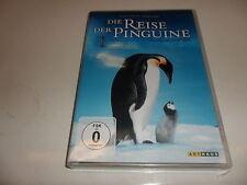 DVD  Die Reise der Pinguine