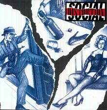 Social Distortion - Social Distortion [New Vinyl] 180 Gram