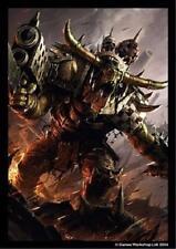 Warhammer 40k Orks LE 50 Art Card Sleeves by Fantasy Flight Games FFG GWS12
