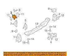 NISSAN OEM-Engine Motor Mount Torque Strut 112102Y01A