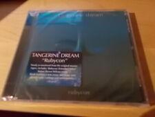 Tangerine Dream - Rubycon  REMASTERED (+1 BONUS TRACK)  CD  NEU  (2019)