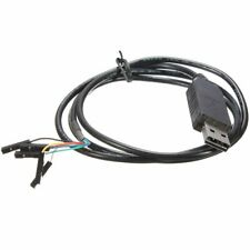6Pin FTDI FT232RL USB to Serial Adapter Module USB TO TTL RS232 Arduino Cable
