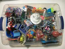 Box of Mixed Kids Toys
