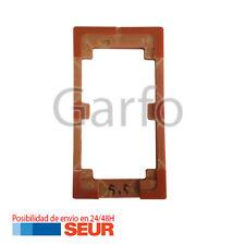 "MOLDE PARA REPARACION PEGAR CRISTAL A PANTALLA LCD PARA IPHONE 6 PLUS 6+ 5.5"""