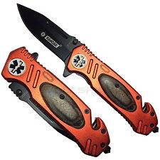 Rescue Taschenmesser - Pocket Knife - Rettungsmesser - Outdoor, Klappmesser