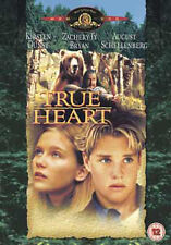 DVD:TRUE HEART - NEW Region 2 UK