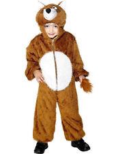 Tier & Natur Jungen-Komplett-Kostüme aus Polyester