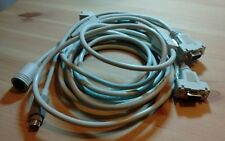 Cable FUJIKURA-T 25/00 PN 07K6092 EC 000501B 10 FT FOR POINT OF SALE
