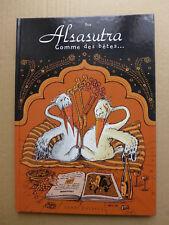 Ruix - Alsasutra,  comme des bêtes  ...