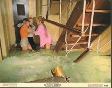 "The Poseidon Adventure Original 11 x 14"" Lobby Card Gene Hackman 1972 B"