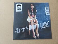 AMY WINEHOUSE Back To Black WHITE VINYL LP PRESSING HMV ONLY ALBUM DAY 2018