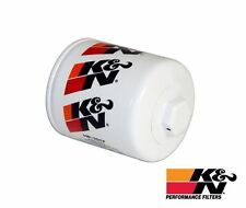 KN HP-1010 - K&N Wrench Off Oil Filter MITSUBISHI Lancer CH 2.4L L4 05-06