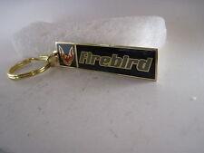 Pontiac Firebird  logo  Key Chain  mint new  (5316)