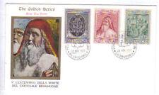 Vatican City - 28 Nov 1972 - The Golden Series #156