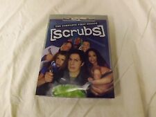 Scrubs - The Complete First Season (DVD, 2005, 3-Disc Set)